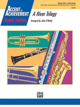 A River Trilogy (AL-00-29438S)