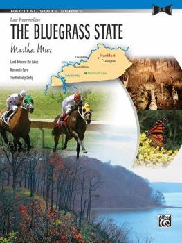 The Bluegrass State (AL-00-31815)