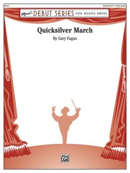 Quicksilver March (AL-00-39616)
