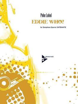 Eddie Who? (AL-01-ADV7455)