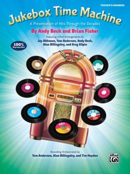 Jukebox Time Machine: A Presentation of Hits Through the Decades (AL-00-45497)