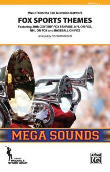 Fox Sports Themes (AL-00-MB9852C)