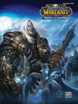 Wrath of the Lich King (Main Title) (from <i>World of Warcraft</i>) (AL-00-37031)