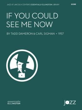 If You Could See Me Now (AL-00-46062S)