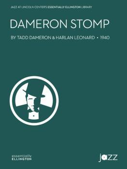Dameron Stomp (AL-00-46060)