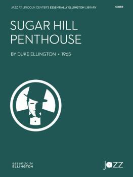 Sugar Hill Penthouse (AL-00-46065S)