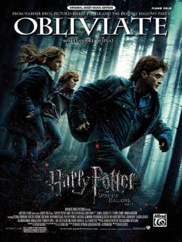 Obliviate (from <i>Harry Potter and the Deathly Hallows, Part 1</i>) (AL-00-37169)