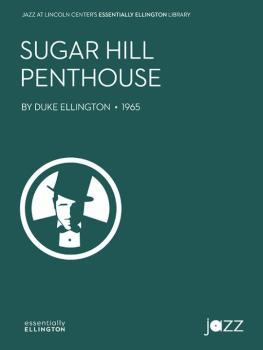 Sugar Hill Penthouse (AL-00-46065)