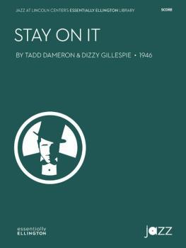 Stay On It (AL-00-46064S)