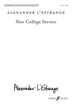 New College Service (AL-12-0571572111)
