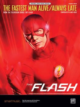 The Fastest Man Alive / Always Late (From the Television Series <i>The (AL-00-46141)