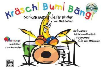 Kräsch! Bum! Bäng! 1 (AL-00-20109G)