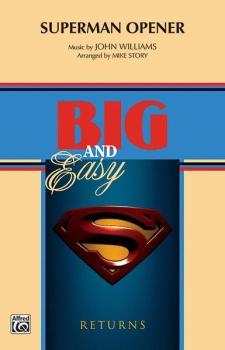 <I>Superman</I> Opener (AL-00-26957S)