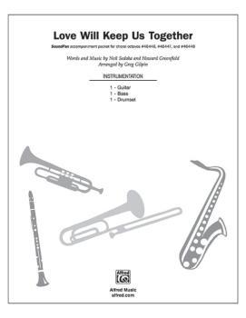 Love Will Keep Us Together (AL-00-DIGPX00058)