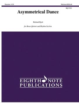 Asymmetrical Dance (AL-81-BQ17451)