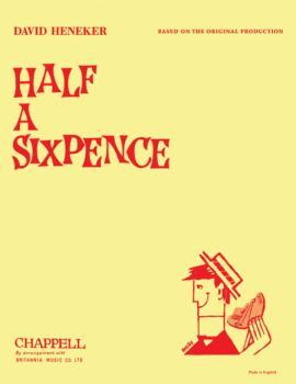 Half a Sixpence (AL-12-0571539815)