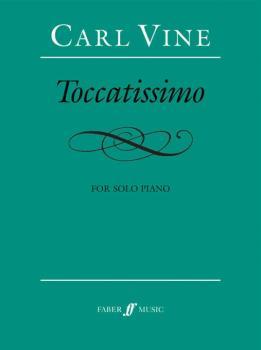 Toccatissimo (For Solo Piano) (AL-12-0571572243)