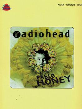 Radiohead: Pablo Honey (AL-12-0571531776)