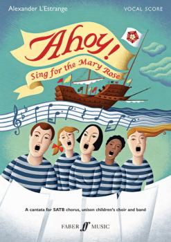 Ahoy! Sing for the Mary Rose (AL-12-0571537669)