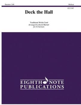 Deck the Hall (AL-81-CC17107)