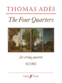 The Four Quarters (AL-12-0571540112)