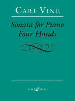 Sonata for Piano Four Hands (AL-12-0571572200)