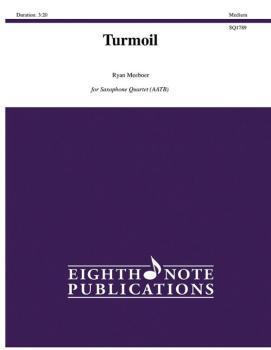 Turmoil (AL-81-SQ1789)