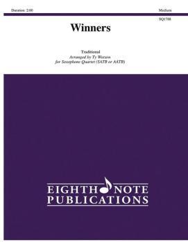 Winners (AL-81-SQ1788)