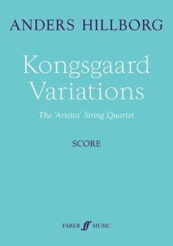 Kongsgaard Variations (AL-12-057153970X)