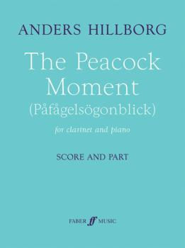 The Peacock Moment (AL-12-0571539904)
