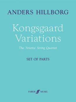 Kongsgaard Variations (AL-12-0571539718)