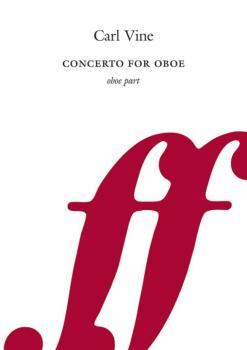 Concerto for Oboe (AL-12-0571572154)
