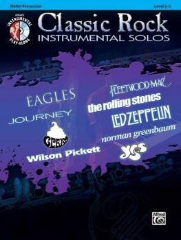 Classic Rock Instrumental Solos (AL-00-42234)