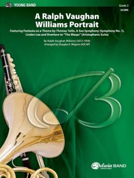 A Ralph Vaughan Williams Portrait (Featuring: Fantasia on a Theme by T (AL-00-46618S)
