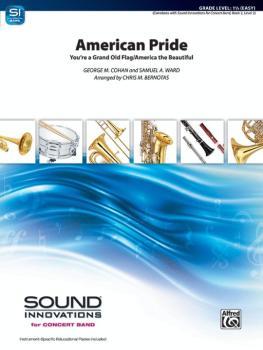 American Pride: You're a Grand Old Flag / America the Beautiful (AL-00-46646)