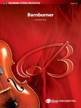 Barnburner (AL-00-46681)