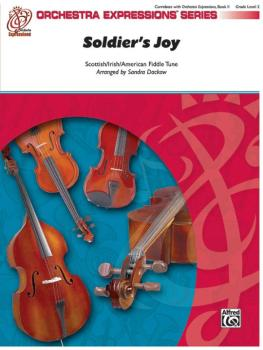 Soldier's Joy (AL-00-46682)