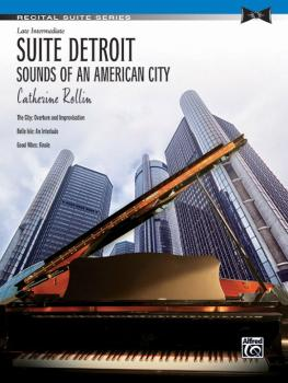 Suite Detroit: Sounds of an American City (AL-00-46820)