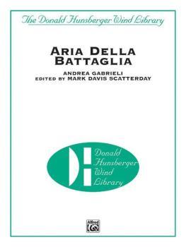 Aria Della Battaglia (AL-00-29639)