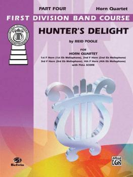 Hunter's Delight (AL-00-FDENS00034)