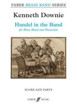 Handel in the Band (AL-12-0571572367)