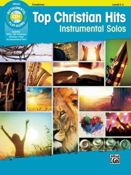 Top Christian Hits Instrumental Solos (AL-00-46801)
