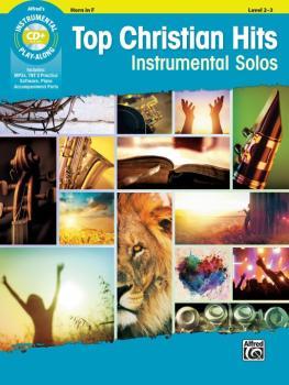 Top Christian Hits Instrumental Solos (AL-00-46798)