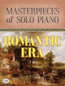 Masterpieces of Solo Piano: Romantic Era (AL-06-820211)