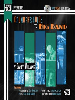 Drummer's Guide to Big Band (AL-00-44664)