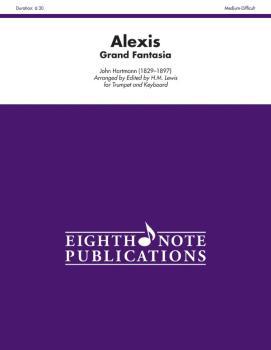Alexis (Grand Fantasia) (AL-81-ST1376)