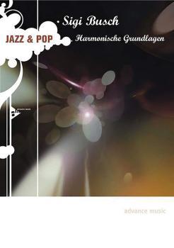Jazz & Pop: Harmonische Grundlagen (AL-01-ADV11202)