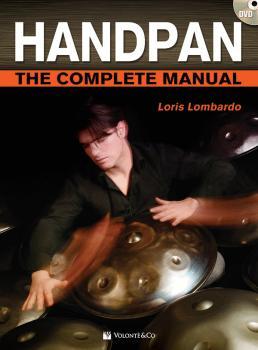 Handpan Complete Manual (AL-99-MB705)
