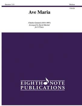 Ave Maria (AL-81-F18128)
