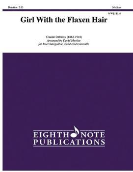 Girl with the Flaxen Hair (AL-81-WWE18139)